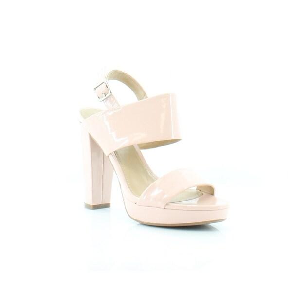 Report Lawren Women's Sandals & Flip Flops Pink