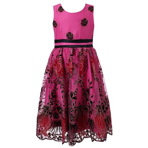 15dd4a4efe751 Buy Red Girls' Dresses Online at Overstock | Our Best Girls ...