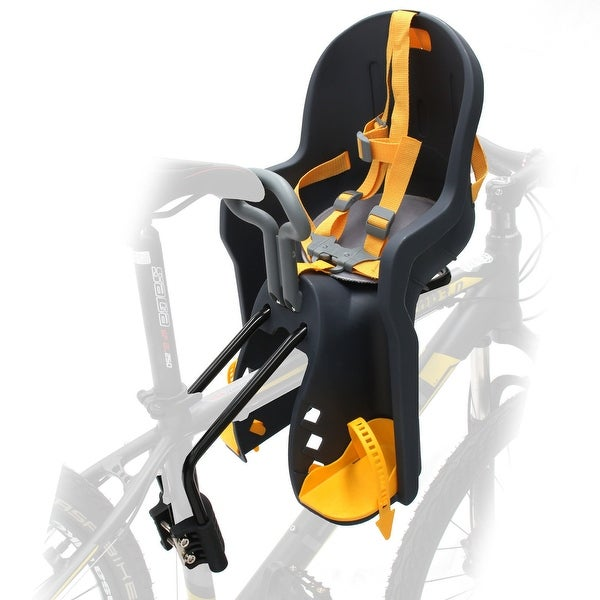 CyclingDeal Bicycle Kids Child Front Baby Seat bike Carrier USA Standard with