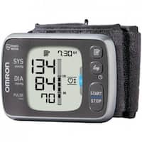 Omron OMRBP654 7 Series Bluetooth Wrist Blood Pressure Monitor