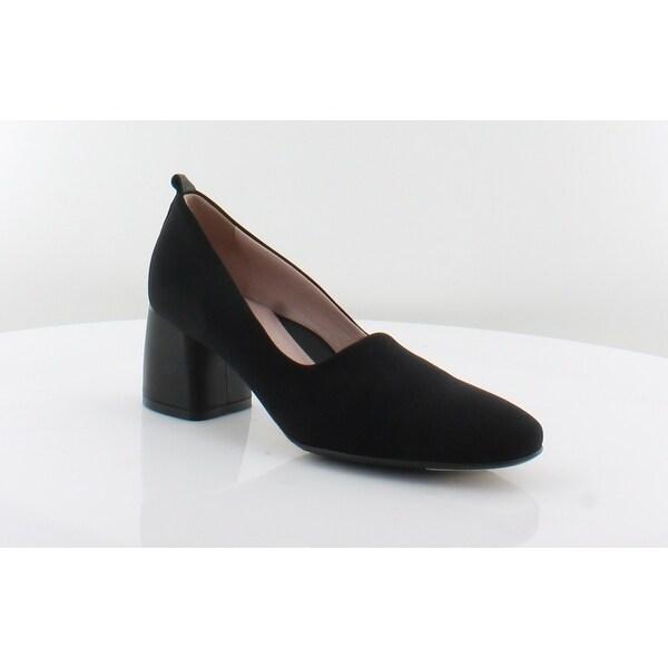 f0f5de2ba3 Shop Taryn Rose Ciana Women's Heels Black - 7 - Free Shipping Today ...