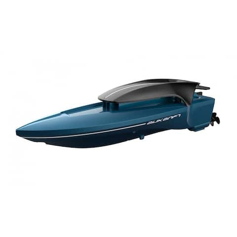 Mini speed boat 2.4 Ghz and rechargeable batteries