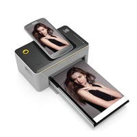 "Kodak Dock & Wi-Fi 4x6"" Photo Printer with Advanced Patent Dye Sublimation Printing Technology"