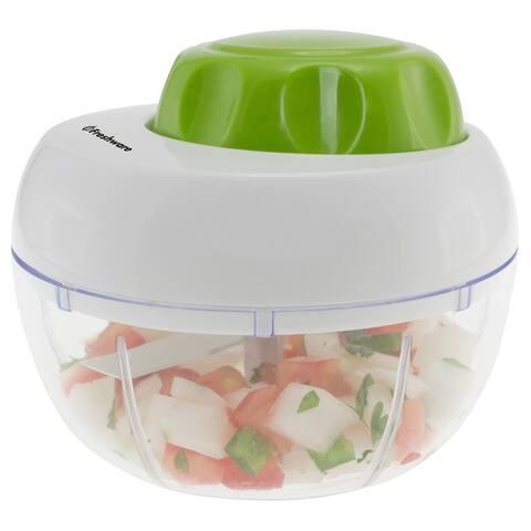 Freshware Vegetable, Fruit, and Nut Chopper