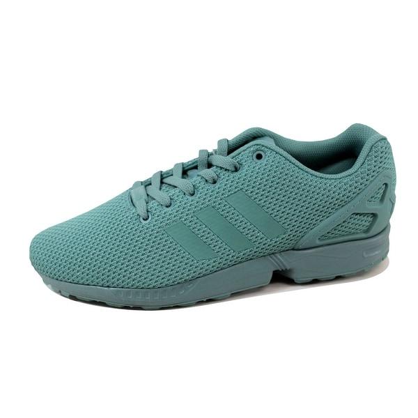 Adidas Men's ZX Flux Mint Green BB2762