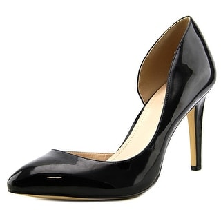 BCBGeneration Haleigh-X Women Round Toe Synthetic Heels