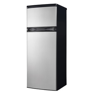 Danby DPF073C1B 22 Inch Wide 7.3 Cu. Ft. Energy Star Rated Tiny House Refrigerat