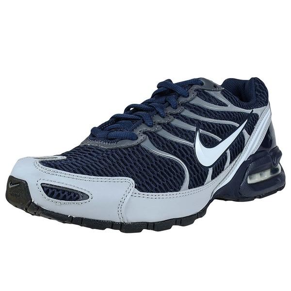 Shop Nike Mens Air Max Torch 4, Obsidian White Wolf Grey