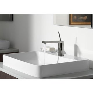"Kohler K-2660-1 Vox 22"" Vessel Sink with Overflow"