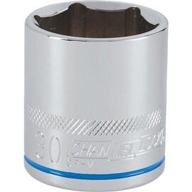 Channellock 30Mm 1/2 Drive Socket