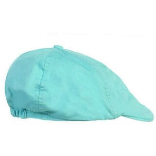 Baby Boys Aqua Trendy French Hat 9-24M