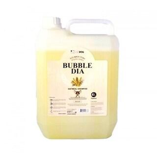 Bubble Dia - Oatmeal Shampoo - (4L)