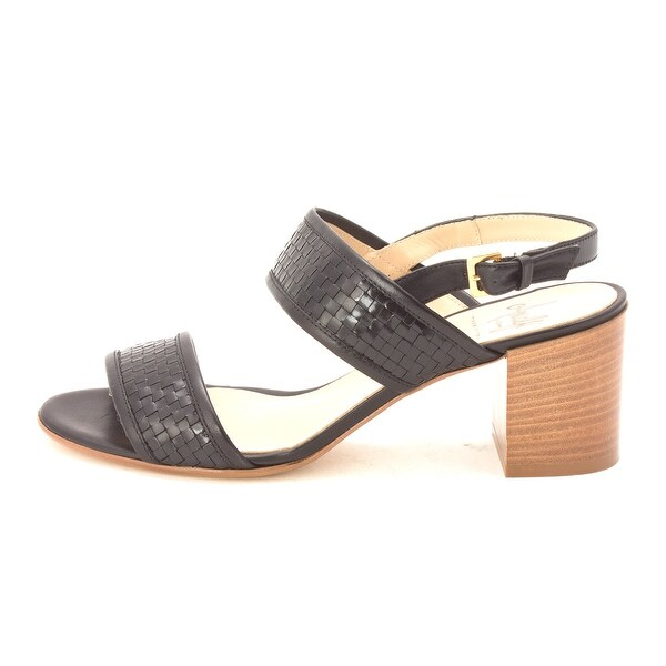 Amalfi by Rangoni Womens Stuoiato Open Toe Casual Ankle Strap Sandals - 8