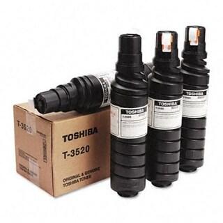 TOSHIBA TOST3520 Toshiba Br Estudio 350 - 1-Sd Yld Black Toner