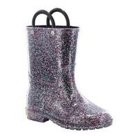 3852b8fc37b Shop UGG Kids' K Butte Ii Patent Truckee Cwr Snow Boot - 11 M US ...