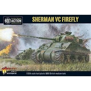 Sherman Firefly Vc Model Kit