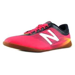 New Balance MSFUD 2E Round Toe Synthetic Sneakers