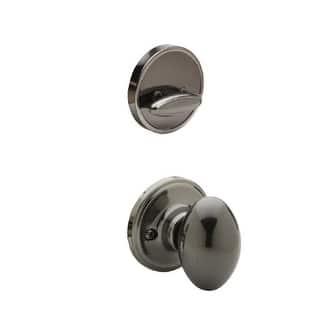 Black Copper Creek Door Knobs & Handles For Less   Overstock.com