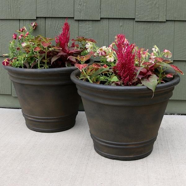startupinsights.org & Lightweight Flower Pots \u0026 225