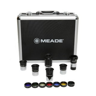 Meade Instruments Series 4000 1.25 Inch Eyepiece and Filter Set Eyepiece