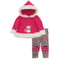 12 - 18 Months Girls' Sets