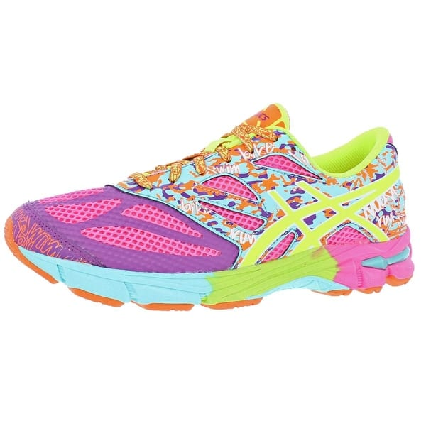 meilleure sélection 0ba07 657a4 Shop Asics Girls Gel-Noosa Tri 10 Running Shoes Big Kid ...