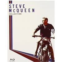 Steve McQueen Collection [BLU-RAY]
