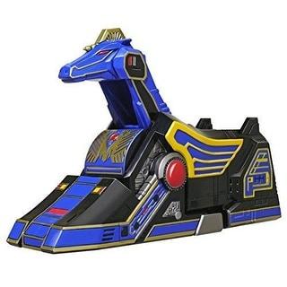 POWER RANGERS Legacy Thunder Megazord ACTION FIGURE, POWER RANGER Kids Toys