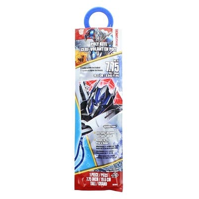 """Transformers X-Kites 7.5"""" MicroDiamond Kite, Optimus Prime - multi"""