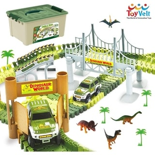 Link to Dinosaur Toys Race Track Similar Items in Toy Vehicles