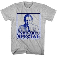 American Classics Mister Rogers You Are Special T Shirt
