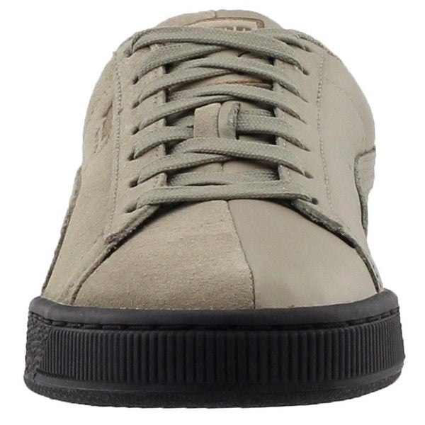 puma basket lunar glow sneakers