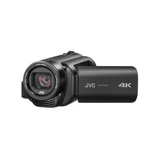 JVC Everio Quad Proof 4K Full HD Video Camera Camcorder