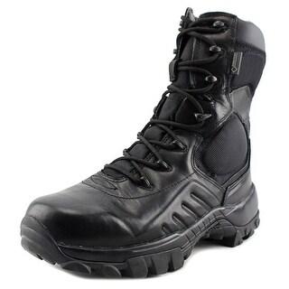 Bates Delta-9 Gore-Tex W Round Toe Leather Combat Boot