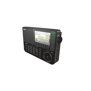 Sangean-Personal & Portable - Ats-909X Bk