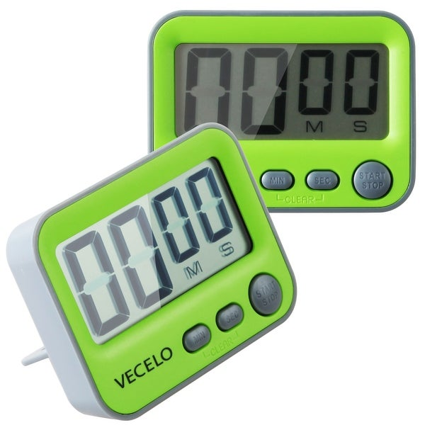 Modern Home Kitchen Electronic Timer