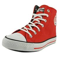 MTNG 15381 Men   Synthetic Red Fashion Sneakers
