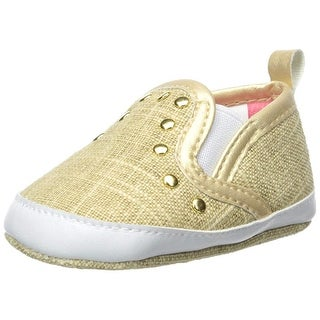 Rising Star Baby Girl GNP61569AZ1 Pull On Sneakers