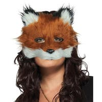 Morris Costumes MR131392 Fox Mask Costume