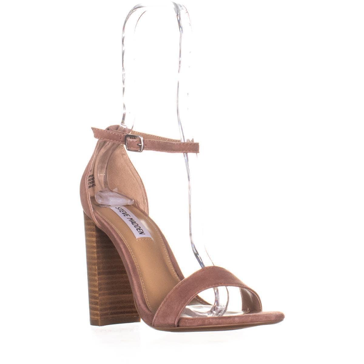 501722eb555 Buy Steve Madden Women s Heels Online at Overstock