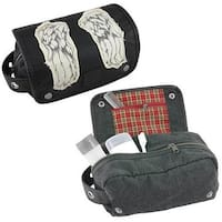 The Walking Dead Daryl Wings Travel Case - Multi