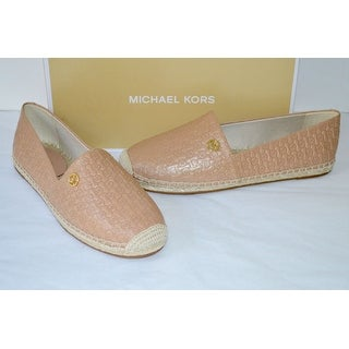 MICHAEL Michael Kors Womens kendrick Leather Closed Toe