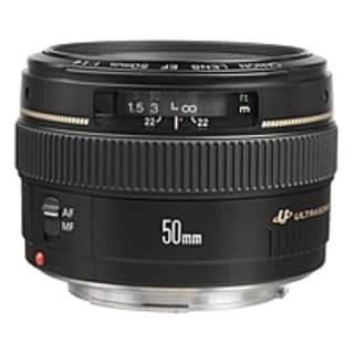 Canon 2515A003 EF 50mm f/1.4 USM Standard & Medium Telephoto Lens (Refurbished)|https://ak1.ostkcdn.com/images/products/is/images/direct/7ae64d02010dbd7f85e93312265a47ca058b8724/Canon-2515A003-EF-50mm-f-1.4-USM-Standard-%26-Medium-Telephoto-Lens-%28Refurbished%29.jpg?impolicy=medium