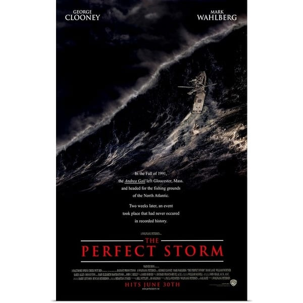 Shop The Perfect Storm 2000 Multi Free Shipping On Orders Over 45 Overstock 24138290