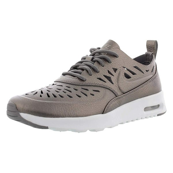 sports shoes 0fe03 3ab8c Nike Womens Air Max Thea Joli Low Top Lace Up Running Sneaker