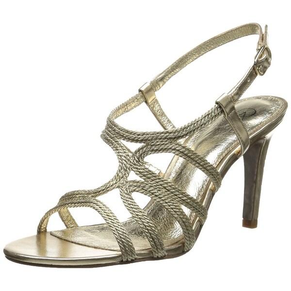 Adrianna Papell Women's Amena Dress Sandal