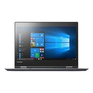 Toshiba Portege X20W-D1252 Notebook Portege X20W-D1252 Notebook
