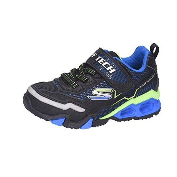 Blue/Lime - Overstock - 32029480