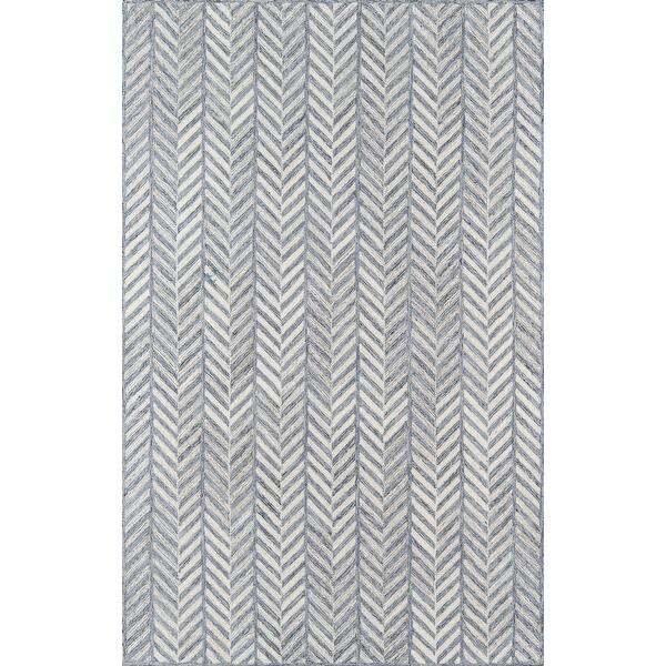 Momeni Cortland Hand Tufted Wool Contemporary Geometric Area Rug On Sale Overstock 22799148