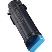 High Capacity Toner Cartridge - Cyan, Yield of 2500 Pages